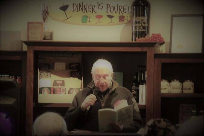 Wine Reading (2)